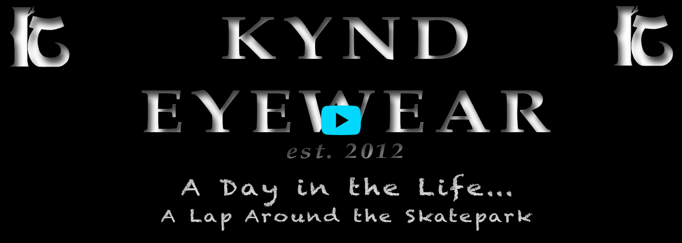 Kynd Clothing Bamboo Sunglass Video